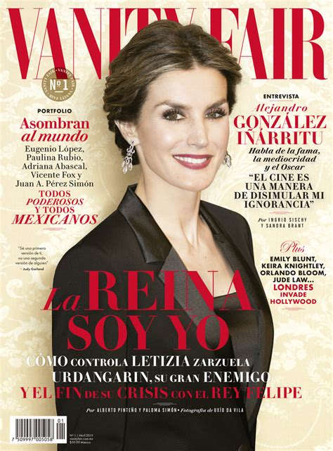 Vanity Fair Near Me by Felipe Letizia On Magazine Covers Page 55 The Royal