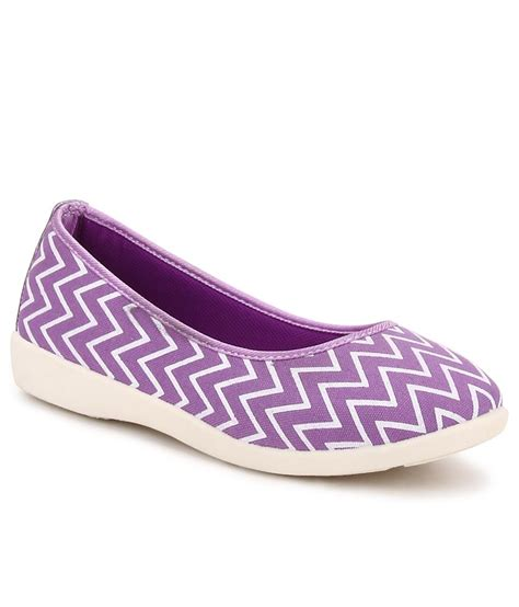 american swan loafers american swan leaner purple casual shoes snapdeal price