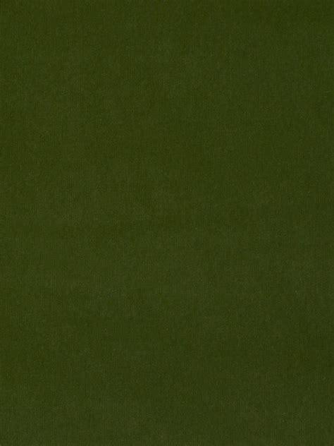 Green Velvet Fabric For Upholstery by Olive Green Velvet Upholstery Fabric Solid Green Velvet