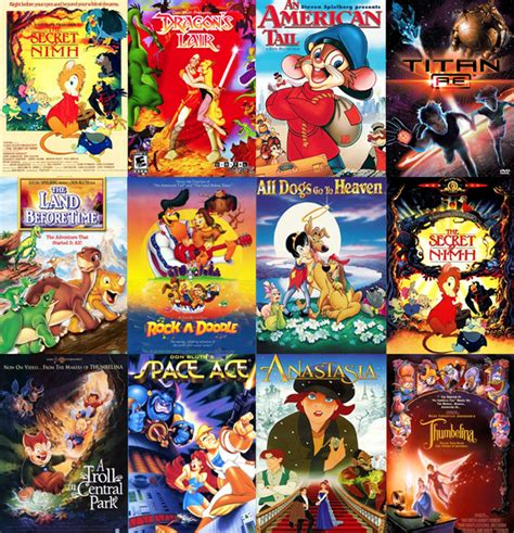 film with cartoon books dragon s lair le film elbakin net