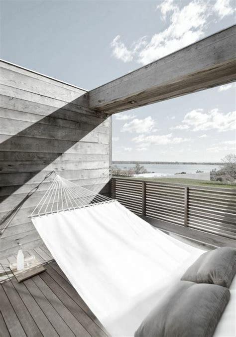Hängesessel Balkon by H 228 Ngematte Balkon Und Andere Einrichtungsideen 15