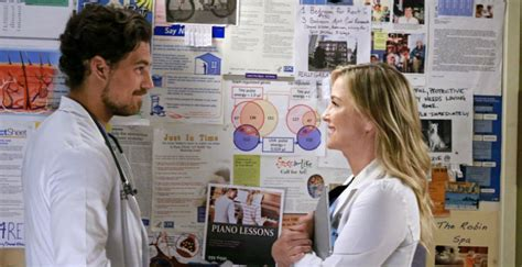 Grey S Anatomy Season12 grey s anatomy season 12 trailer rolls with the punches