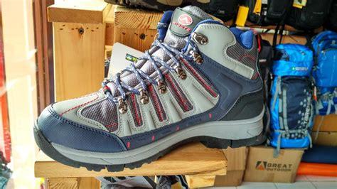 Sepatu Wigote 8 sepatu gunung murah berkualitas dan tahan banting basec para pendaki