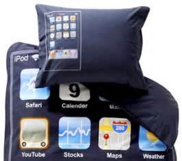 dekbedovertrek iphone kopen voor wie alles al heeft kruip onder een iphone dekbed