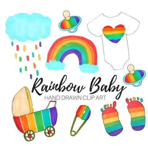 baby shower clip art rainbow baby clip art baby clip art