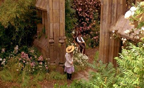 The Secret Garden by The Secret Garden Lit 4334 The Golden Age Of Children S