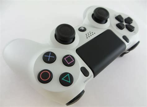Stick Ps4 White Wireless Dualshock 4 sony dualshock 4 wireless controller for ps4 ps now white black