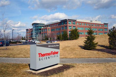 Thermo Fisher Scientific... - Thermo Fisher Scientific ...