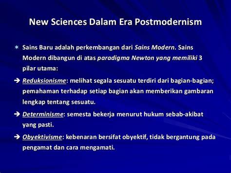 Cd Bandoso Semesta Paradoks presentasi post modernisme