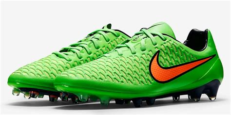 imagenes botines nike 2015 green nike magista opus 2015 boot released footy headlines