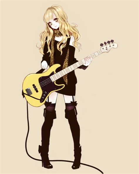 4minute s jihyun becomes a freckly skater chick in quot the msyugioh123 images anime guitar girl wallpaper and