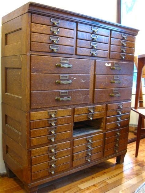cool file cabinets cool antique file cabinet the decor