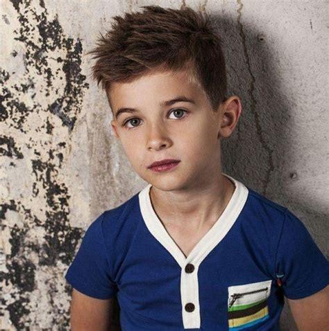 hairstyles for boys age 10 12 25 cortes de cabello para ni 241 os que est 225 n en tendencia 2015