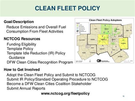 fleet policy template images templates design ideas