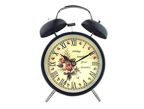 Alarm Clocks For Heavy Sleepers by Loud Alarm Clock For Heavy Sleepers With Bell And