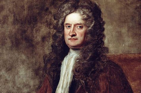 isaac newton great britons sir isaac newton the man who laid the foundations of modern science
