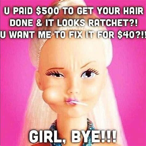 Barbie Memes - site unavailable