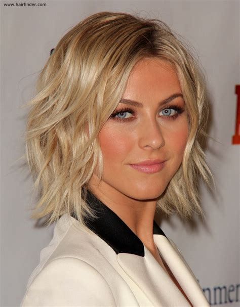 julianne hough shattered hair transform your hairstyle without a haircut stylewe blog