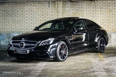 Mercedes Cls 63 Amg Interior by Mercedes Cls 63 Amg S