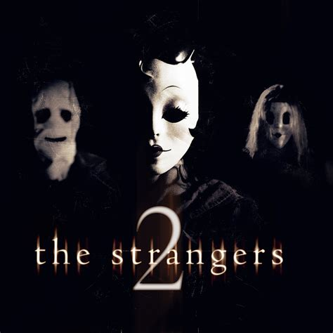 The Horror three added to the strangers 2 horror news