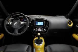 Nissan Juke Interior 2015 Nissan Juke Interior Photo 307617 Automotive