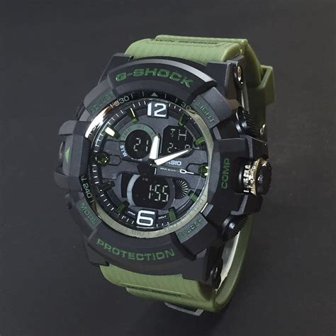 G Shock Anti Air jual jam tangan pria casio g shock gwa 100 anti air 2 04