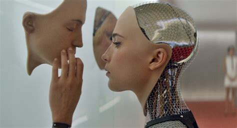 ex machina movie meaning ex machina and the reinvention of the femme fatale