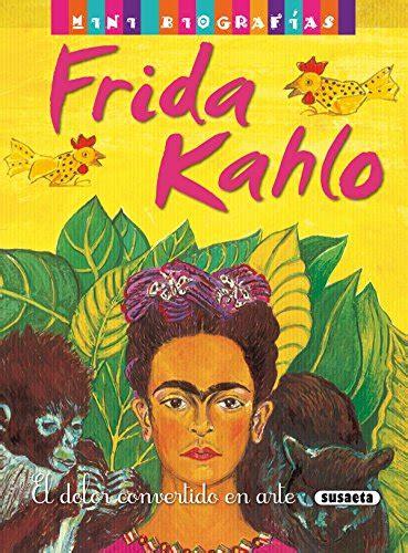 libro frida kahlo little people leer libro frida kahlo 1 descargar libroslandia