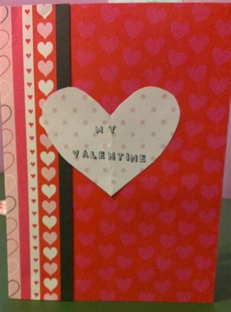 design your own valentines card show the one you how much you care create your own