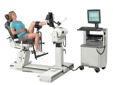 400 Square Meters To Feet by Biodex System 4 Pro Full Extra Isokinetic Dynamometer