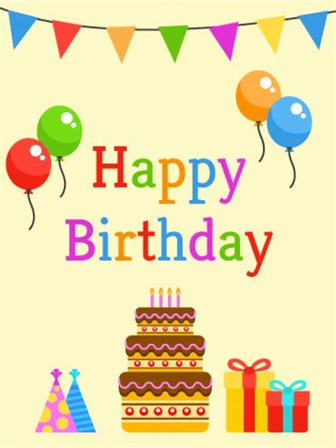 happy birthday graphic design inspiration download 14 elegant happy birthday kid images images