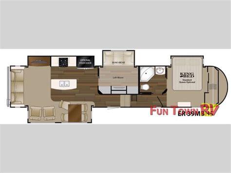 100 fith floor 2 bedroom 5th wheel floor plans 2 bedroom 5th wheel floor