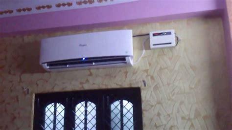 Ac Lg S 12lpbx R whirlpool 3d cool split airconditioner