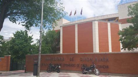 notas de corte universidad de alcala notas de corte de la universidad de alcal 225 de henares para