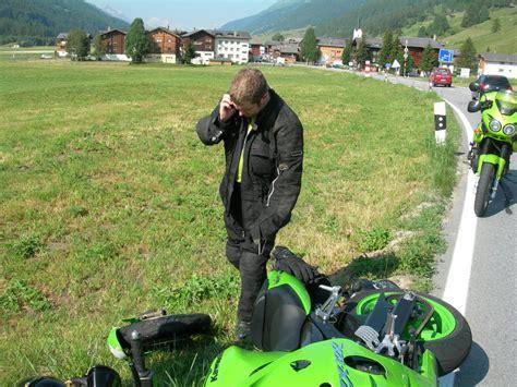 änderung Von Motorradbekleidung by Textilkombi F 252 R Die 220 Bergangssaison