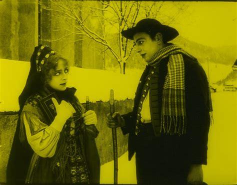 sulla neve romeo e giulietta sulla neve 1920 ernst lubitsch