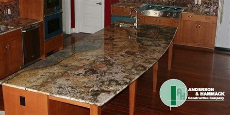 Granite Countertops And Heat by Marble Quartz Or Granite Choosing The Right Countertop