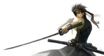 Awesome samurai by the lone demon wolf on deviantart