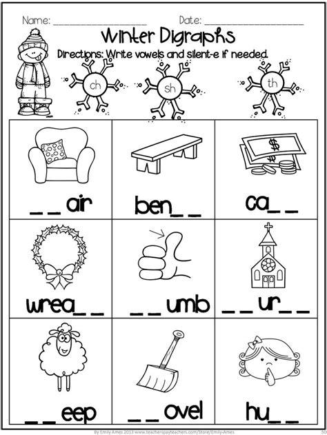 5 Letter Words Vowels Only 98 best letter blends images on beds