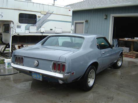 1970 mustang grande 1970 mustang grande registered ins drives