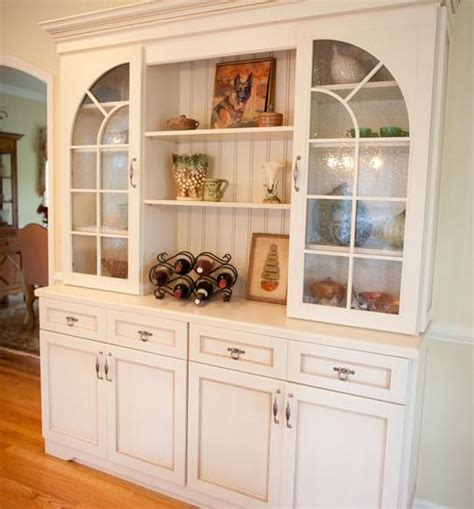 Kitchen Hutch Designs Kitchen Glass Cabinets Designs Decobizz