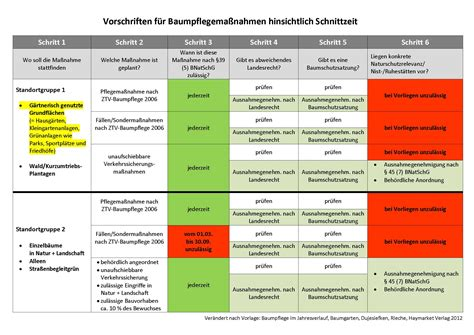 Wann Darf Eine Hecke Schneiden by Wann Darf Ich B 228 Ume Schneiden Oder F 228 Llen Baumpflegeportal