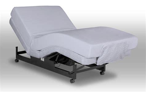 adjustable bed models electropedic flex a bed leggett and platt reverie primo and medlift