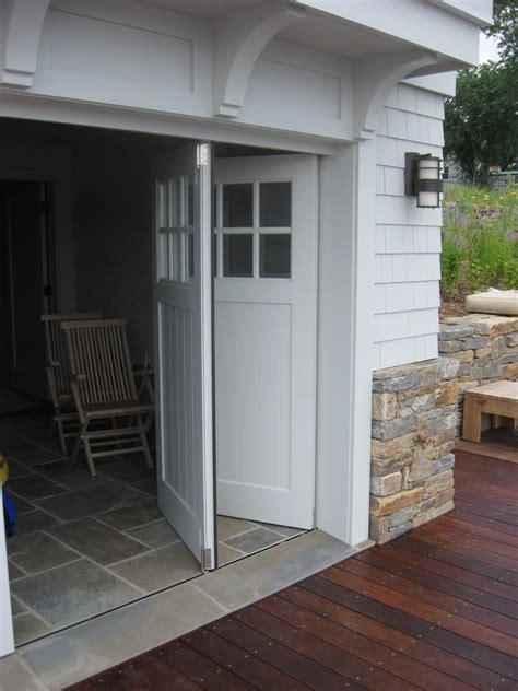 Bi Folding Garage Door For The Home Pinterest Garage Bifold Overhead Doors