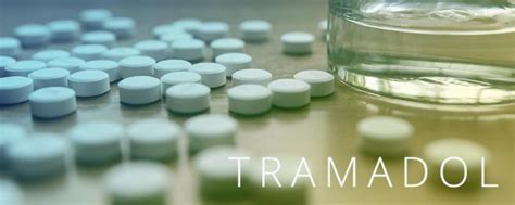 Can Tramadol Help Detox From Oxycodone by Experiencing Tramadol Addiction Symptoms Call Today For