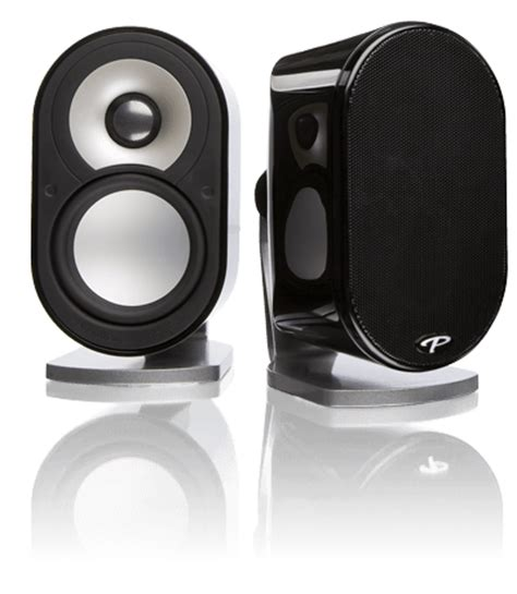 paradigm milleniaone 2 0 satellite speakers paul money