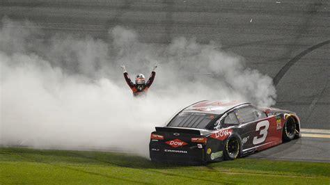 Daytona 500 Money Winnings - 12news com austin dillon wins daytona 500 drives no 3 back to victory