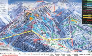 the history of telluride ski area