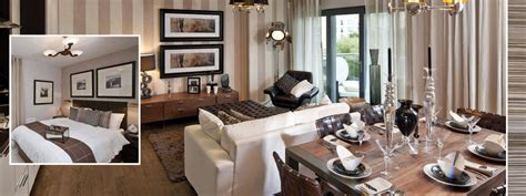 bespoke interior design blocc show home and