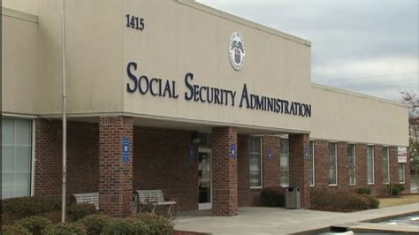Ssi Office by Norcross Ga Social Security Offices